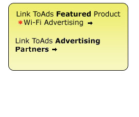 Wifi Advertising and Hotspot Ads with Link ToAds